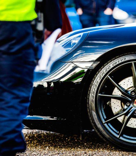 Automobilist onder invloed en zonder rijbewijs twee keer op één avond gepakt door politie