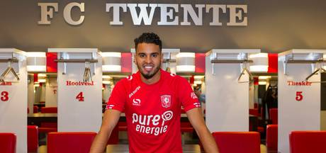 Maher en FC Twente hebben elkaar hard nodig