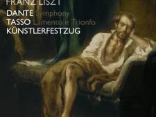 Sidderen en optimaal genieten van Liszt's hellepijnen en hemelse visioenen
