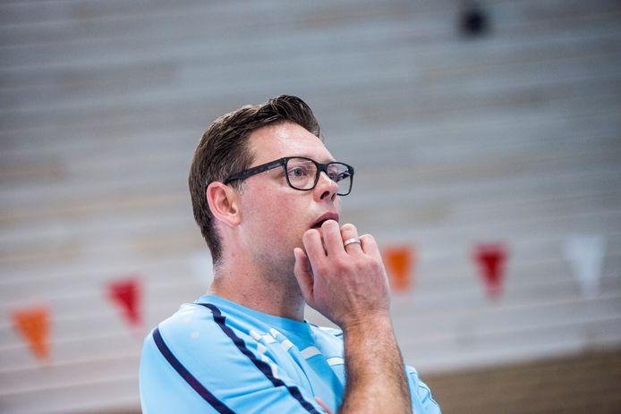 BZC-coach Jeroen Kuilman voorspelde dat zijn nieuwe, buitenlandse spelers moeten wennen aan de Nederlandse competitie. Dat bleek ook tijdens de eerste wedstrijd tegen De Zaan.