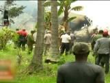 Vliegtuig crasht op luchthaven Cuba