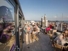 Thoolse terrassen mogen groter. Ook cafés en restaurants zonder terras mogen buiten tafeltjes zetten