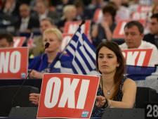 Teruglezen: Cruciaal eindspel begint voor Athene