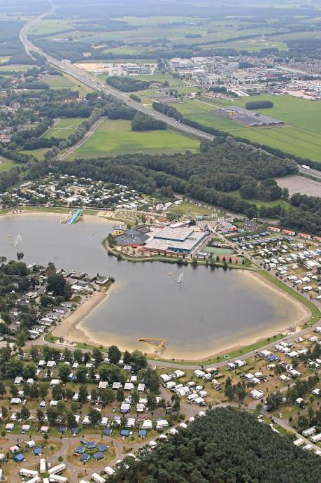 Niet voor 1 juli duidelijkheid over arbeidsmigranten op Prinsenmeer in Ommel