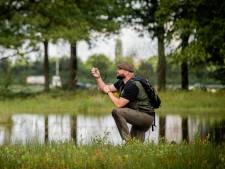 Nijmegenaar van het jaar stopt als boswachter: 'Ga nu doen wat ik het leukst vind'