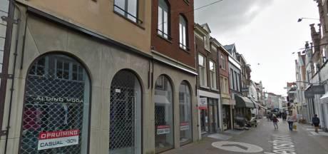 Aldino Moda in Deventer maakt doorstart