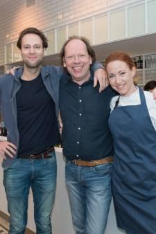 Viswinkel sluit deuren in Amsterdam: 'Doodsteek als klanten niet ter plekke harinkje kunnen eten'