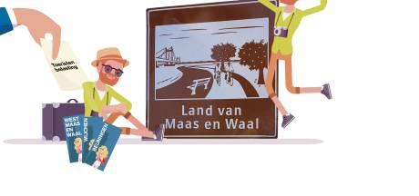 Wijchen verhoogt toeristenbelasting fors: toerist is plots duur uit