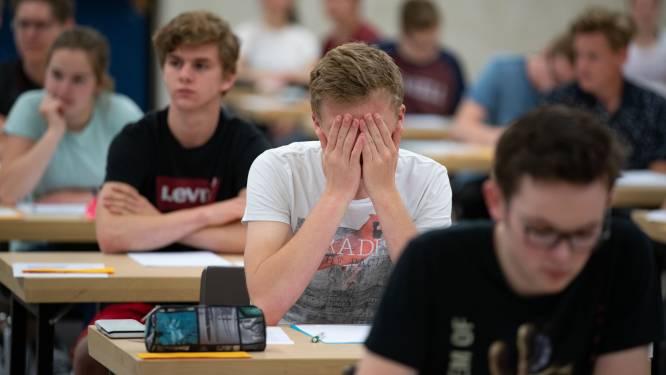 Emelwerda College in Emmeloord heeft een zeer zwakke havo: 'Een enorme dreun voor ons'