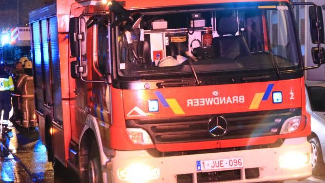 """Lek veroorzaakt gasgeur in stad: """"Geen reden tot paniek"""""""