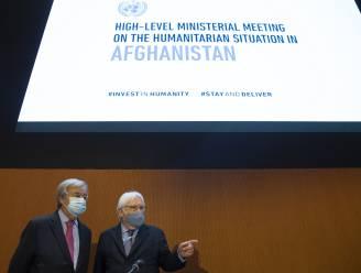 VN maken noodhulp vrij voor Afghaans gezondheidssysteem