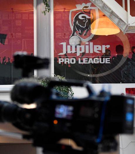 La Pro League remettra ses prix, dont le Footballeur Pro de l'année, le 24 mai