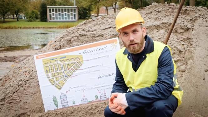 Zwolle wil woningen verwarmen via (onder meer) riool- en slootwater