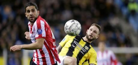 Samenvatting | Vitesse - PSV