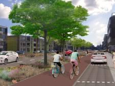 Boschdijk wordt groen, groener, groenst. Toegangsweg naar binnenstad gaat volledig op de schop