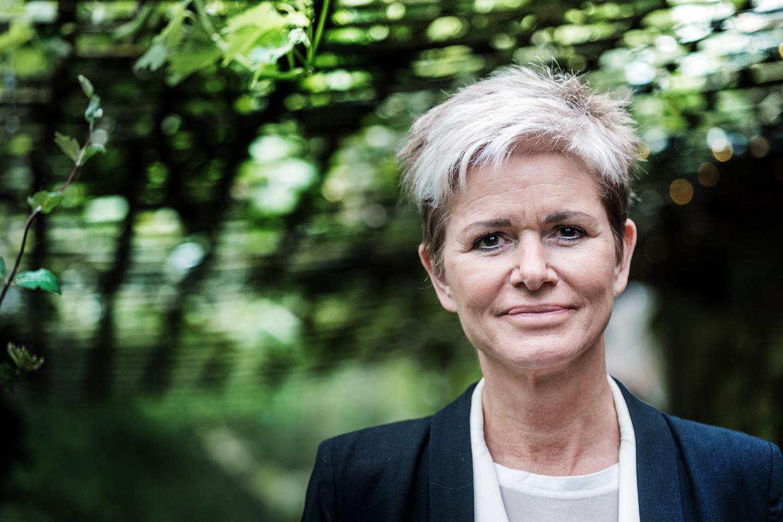 Advocate Christine Mussche Beeld Bob Van Mol