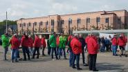 """Gevangenispersoneel Merksplas en Hoogstraten smeekt om maatregelen: """"Drie jaar na de opstand is er nog niets veranderd aan de bewuste vleugel"""""""