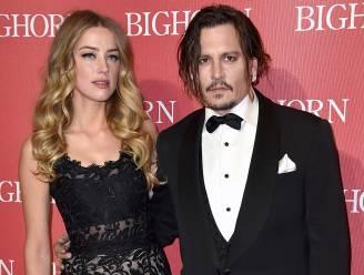 Hoorzitting Johnny Depp en Amber Heard uitgesteld