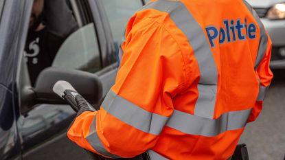 """Politie arresteert chauffeur onder invloed van drugs: """"Hij stond geseind"""""""