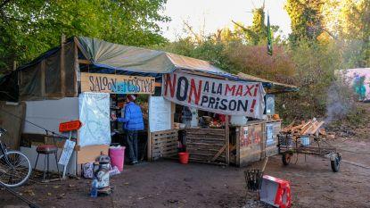 Buurtcomité protesteert met festival tegen gevangenis