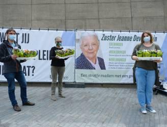 """Beweging.net Leuven viert eeuwfeest met focus op zuster Jeanne Devos: """"Voor sterke vrouwen met een groot hart"""""""