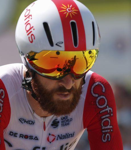 L'Allemand Simon Geschke positif au Covid-19 et forfait pour la course en ligne olympique
