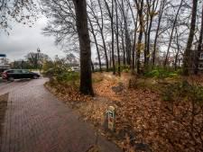 Gedoe om bospad van zes meter in Weerselo