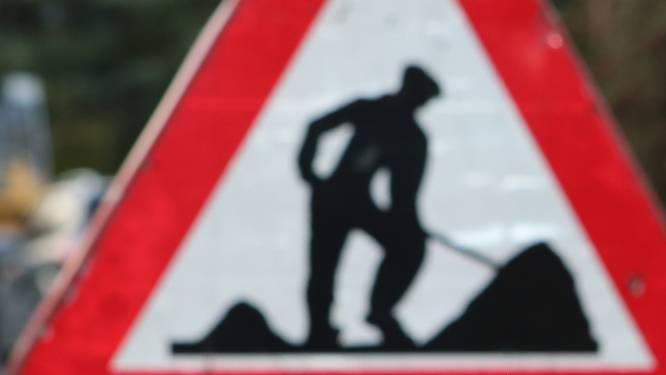 Beauduinstraat tijdelijk afgesloten voor werken