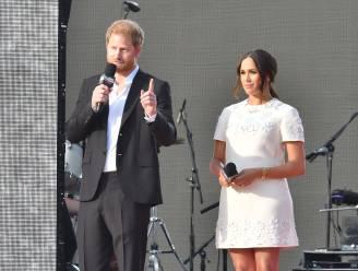 """Harry en Meghan maken vreemde sprong: """"Ze steunen een organisatie die bedenkelijke bedrijven sponsort"""""""