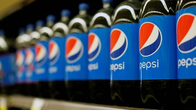 PepsiCo profiteert van thuis snacken in coronatijd