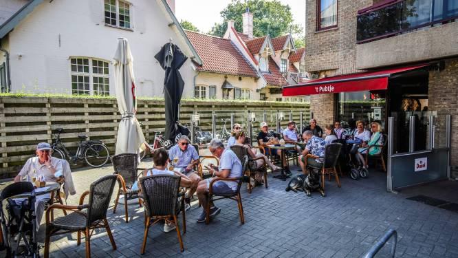 In De Haan kan je dit keer tot begin november een terrasje doen