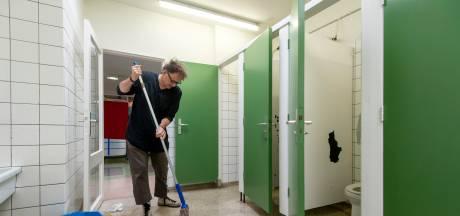 Arnhemse basisscholen zijn klaar met smerige toiletten
