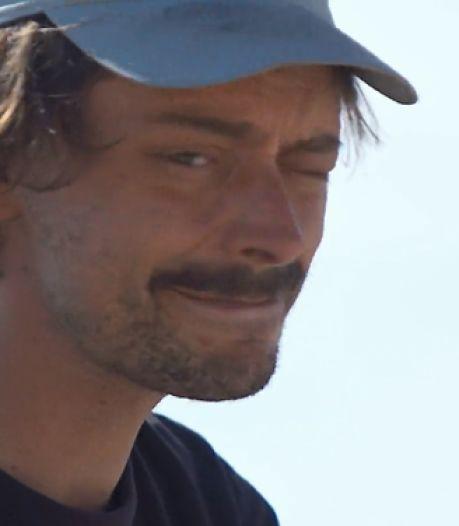 Wanhoop en tranen in Robinson: 'Wat gaat er in het hoofd van Stefano Keizers om?'