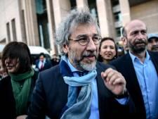Turquie: un rédacteur en chef condamné annonce sa démission