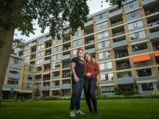 Jaagt starterslening de huizenprijzen nog verder omhoog? 'Geen idee, maar wij hebben een appartement!'
