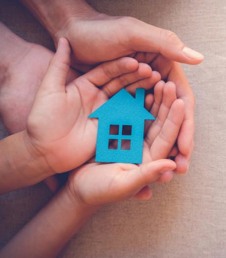 Hof draait huisuitzetting terug: Natasja (37) en 3-jarige dochter hoeven Eindhovense woning niet te verlaten