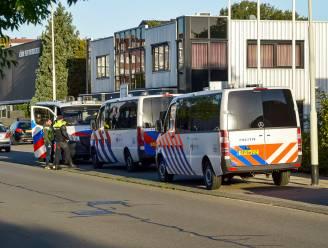 Politie rolt Bredase crystal meth-bende op: acht invallen, zes verdachten opgepakt onder wie 'leider'