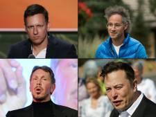Politique et pandémie: les stars de la tech quittent la Silicon Valley
