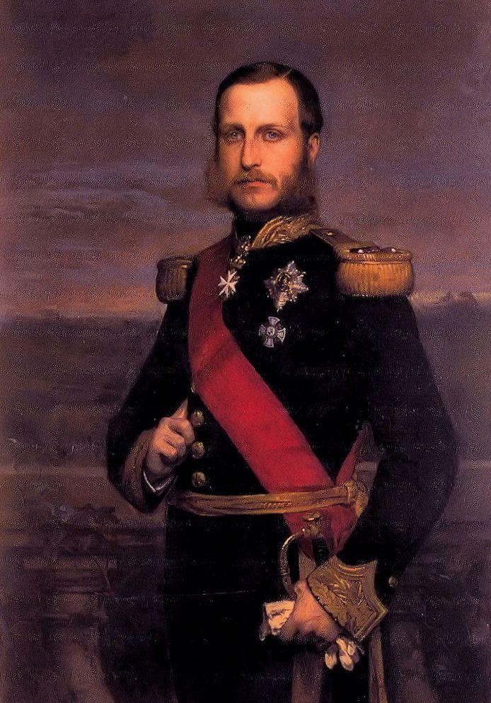 Prins Filips van België