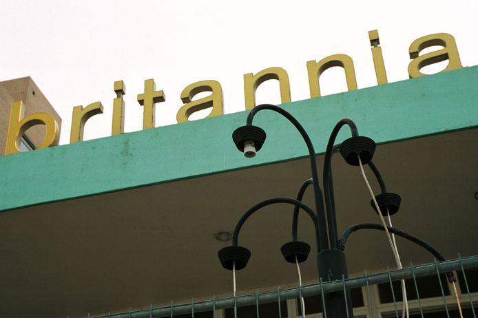 Hotel Britannia in Vlissingen