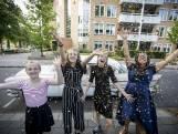 Enschedese groep 8 met maar 4 leerlingen maakt een eindfilm