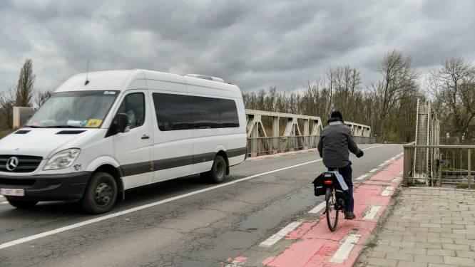 """Timing nieuwe Durmebrug eindelijk concreet: """"Bouw gepland in 2022"""""""