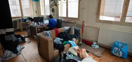 Studenten met coronaklachten kunnen mogelijk uitzieken in 'quarantainehotels'