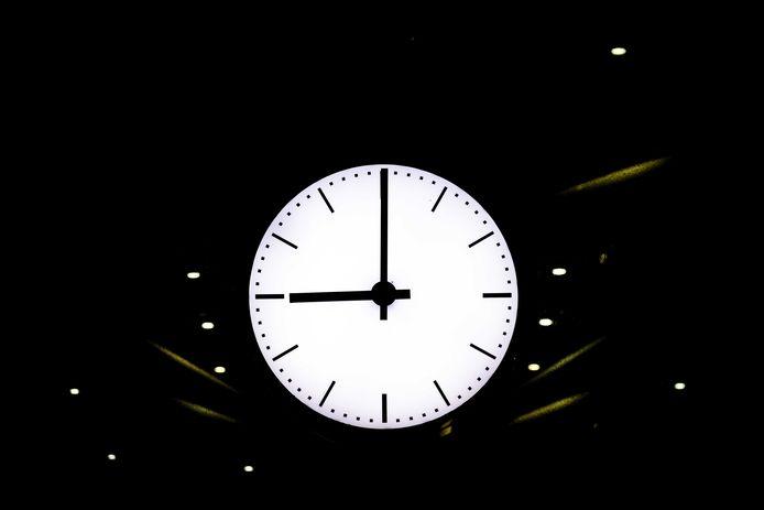 Vanaf zaterdag 23 januari geldt in heel het land een avondklok, die van 21.00 tot 04.30 uur duurt.
