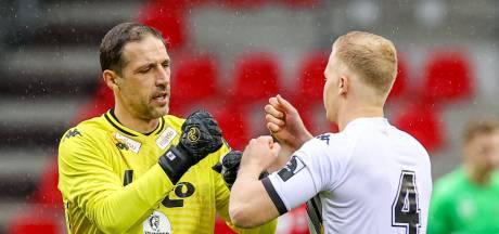 """Nicolas Penneteau quitte le Sporting de Charleroi: """"Ce n'est pas un adieu, juste un au revoir"""""""