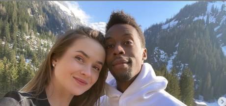 Elina Svitolina et Gaël Monfils vont se marier