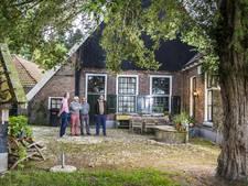 Landgoederen Het Assink en Het Lankheet in Haaksbergen na 100 jaar weer een eenheid