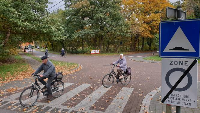 """ANPR-camera's controleren in Wuytsbergen-Ekelen plaatselijk verkeer: """"Eerste van twee proefopstellingen die uitgetest worden"""""""
