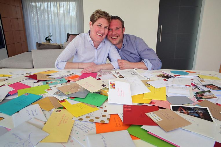 Verrassing Van Formaat 500 Kaartjes Voor Verjaardag Kortrijk