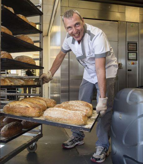 Echte Bakker Koehorst in Borne wordt overgenomen door Bakkerij Nollen uit Hengevelde